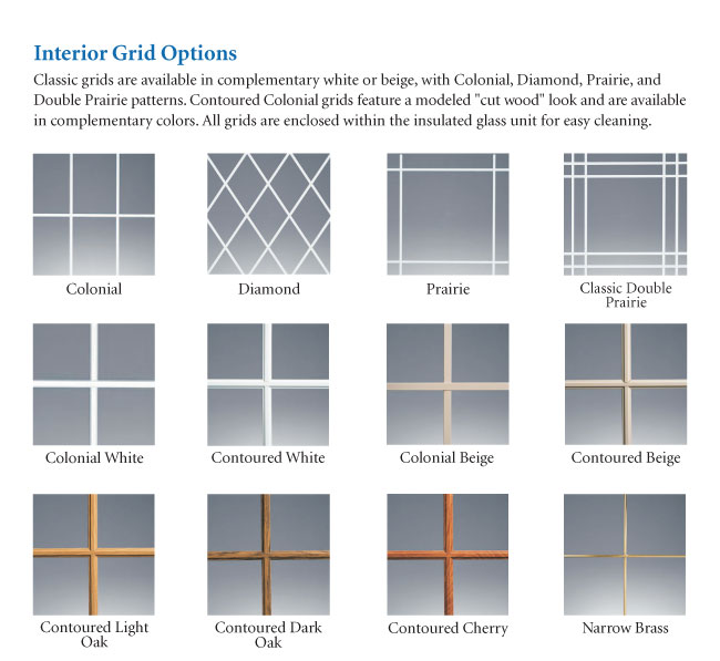 Decorating Window Grid Styles Inspiring Photos Gallery Of Doors And Windows